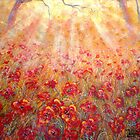 Warm Sun Rays by Natalie Holland