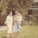 Greatgrandmother, Me and Micki by icesrun