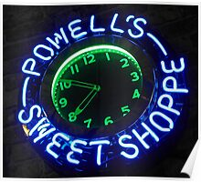 Sweet Shopp5 Poster