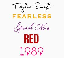 Taylor Swift albums T-Shirt