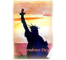 Independence Day Poster