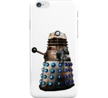 Destroyed Dalek iPhone Case/Skin