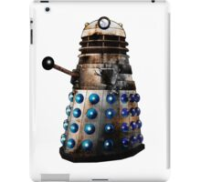 Destroyed Dalek iPad Case/Skin