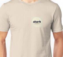 SHARK logotype  Unisex T-Shirt