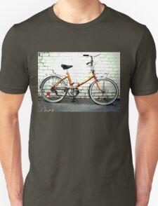 my old bike T-Shirt