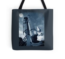 Star Chaser Tote Bag