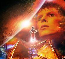 Ziggy Stardust by ZiggyChrist