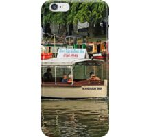 The Handsam Too, Evesham iPhone Case/Skin
