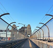To The Bridge by ShotsOfLove