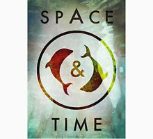 Space & Time Unisex T-Shirt