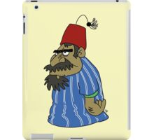 The Rug Seller iPad Case/Skin