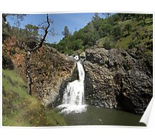 Beale Falls Poster