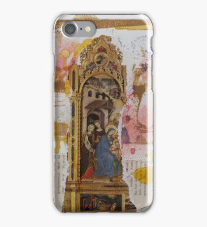 ALTAR iPhone Case/Skin