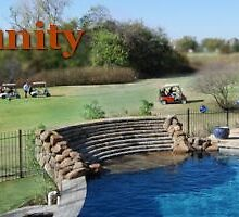 Check Out the Exclusive Golf & Retirement Communities in Texas by Mr. Dain  Shelton