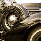 1936 Chrysler Saloon Car 2 by rudolfh
