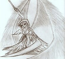 Lilith by Viqqe