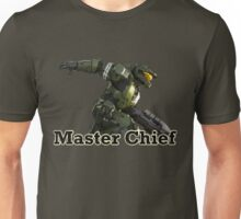 master cheif Unisex T-Shirt
