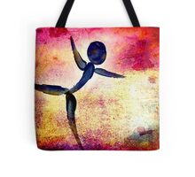 Dance Like You Are Flying... Tote Bag