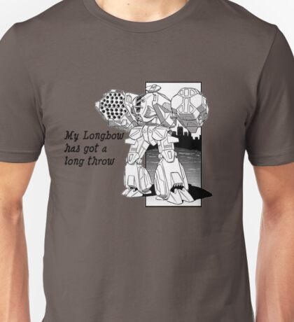 longbow 2 Unisex T-Shirt