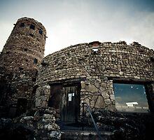 Mini Castle by rbnikonphoto
