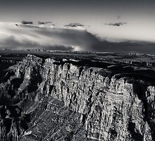 Grand Canyon Details by rbnikonphoto