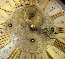 Time  by clizzio