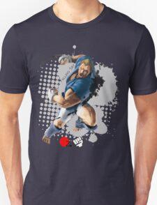Falling Sky T-Shirt
