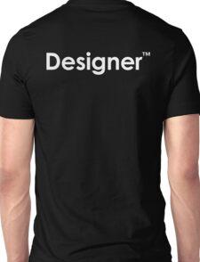 Designer Brand Unisex T-Shirt
