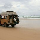 Fraser Island No. 3 by DanikaL
