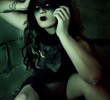 XXI: Tear At This by gAkPhotography