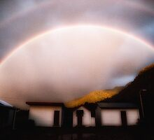 Rainbow by pther