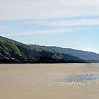 Tregantle Beach by Wayne Holman