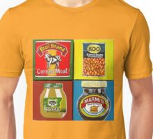 Proudly South African Set Nr 2 Unisex T-Shirt