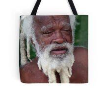His Name is Elijah Tote Bag