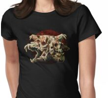 summoner Womens Fitted T-Shirt