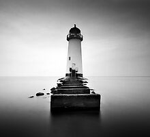 The Lighthouse by Jeanie