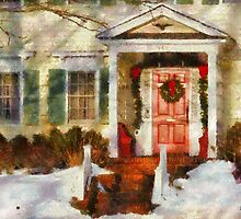 Christmas - Can't wait till Christmas by Mike  Savad