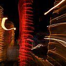 Light Columns by brilightning