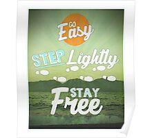 Go Easy... Poster