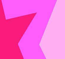 Garnet Star  by AriaRiver