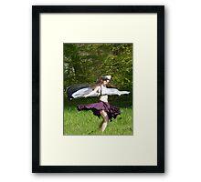 Elf Fantasy Fair (3) Framed Print