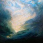 Gathering Storm... Tuross Lakes NSW by JennyMac