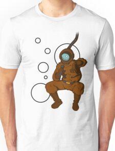 Deep Sea MC Unisex T-Shirt