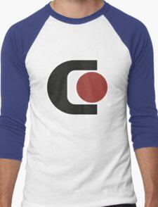 USG Ishimura Men's Baseball ¾ T-Shirt