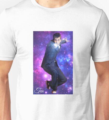Ten In Stars Unisex T-Shirt