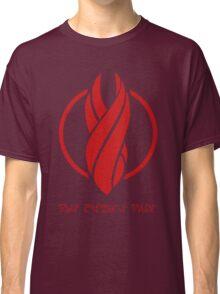 The Devil's Tail Classic T-Shirt