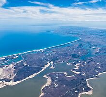 Point Sturt - South Australia by AllshotsImaging