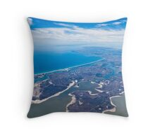 Point Sturt - South Australia Throw Pillow