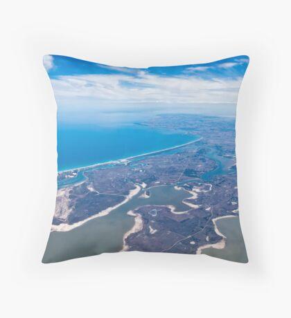 Point Sturt - South Australia Throw Pillow