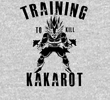 Training to kill kakarot T-Shirt